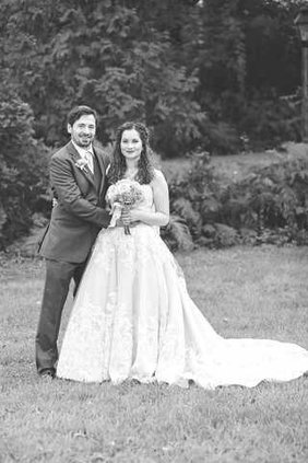 Taylor-Eggers wedding