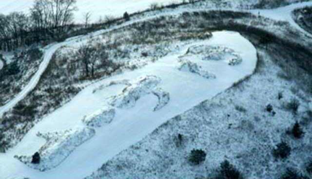 effigy mounts