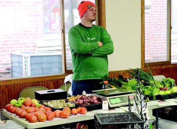 indoor farmers market 2