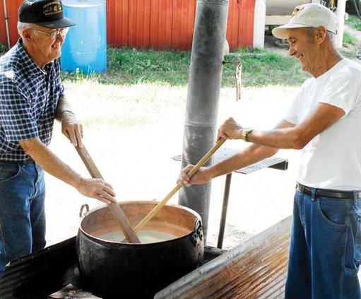 making molsaa