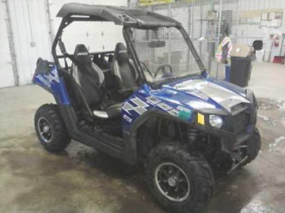 polaris razr utility terrain vehicle
