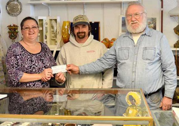 thrift shop habitat donation