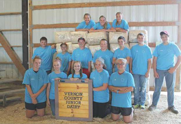 vernon county youth wisconsin state fair