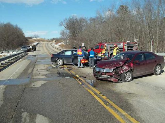 whitestown crash