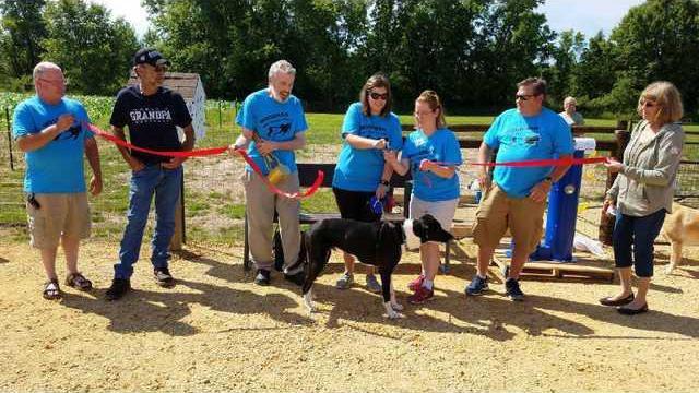 7-27 dog park mayor