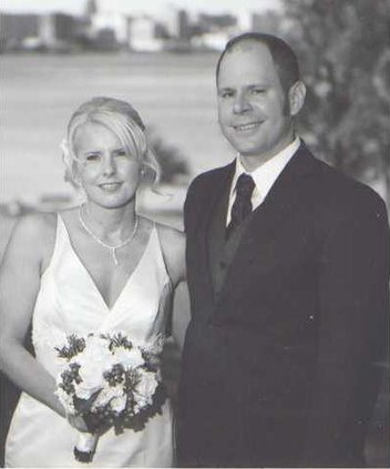 Kara Vosberg wedding web