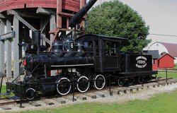 Fennimore Railroad Historical Museum