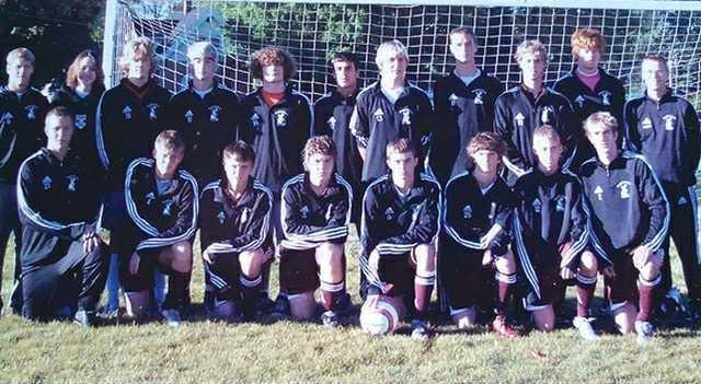 hillmen soccer team