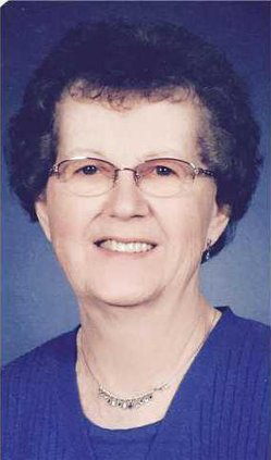 Eleanor Hinderman s