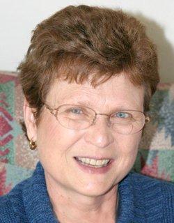 Joann Ellen (Moretti) Senn