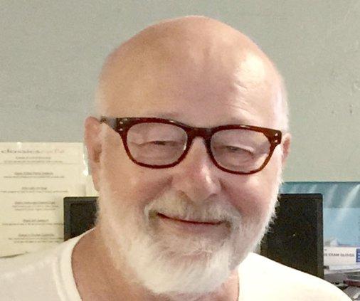 Dwain Welsh, 1951-2019