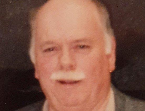 Marlen 'Gary' Halverson, 1942-2019