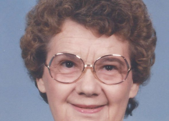 Virginia Thoftne, 1924-2019