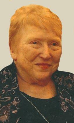 Sandra Narveson