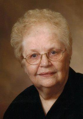 Gwen Durni