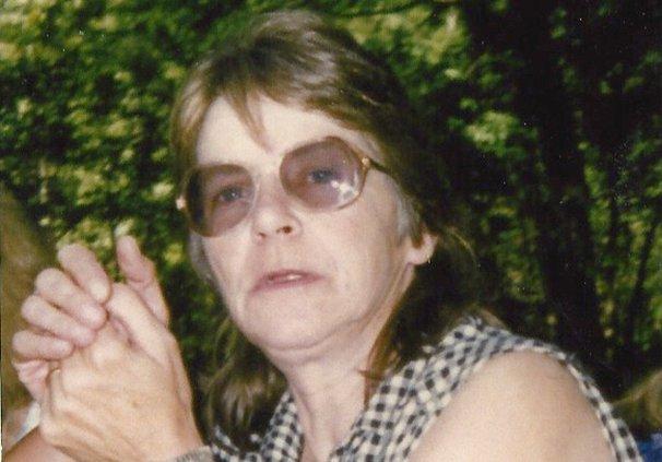 Geraldine Hatlan, 1945-2019