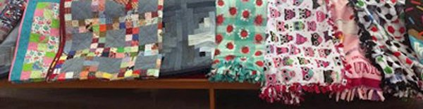 quilts stock