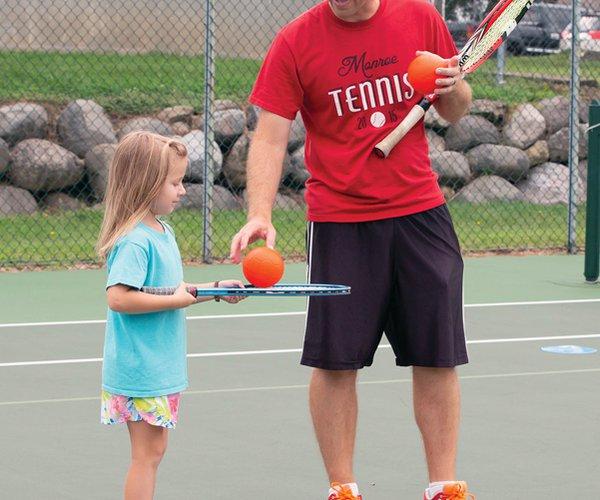 tennis kids 1