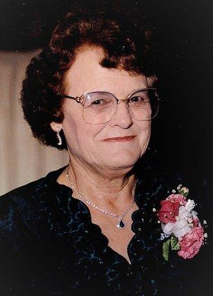 Esther Mootz