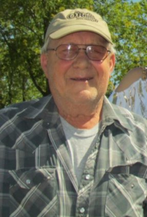 Larry Chandler