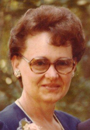 Gladys Kienzle