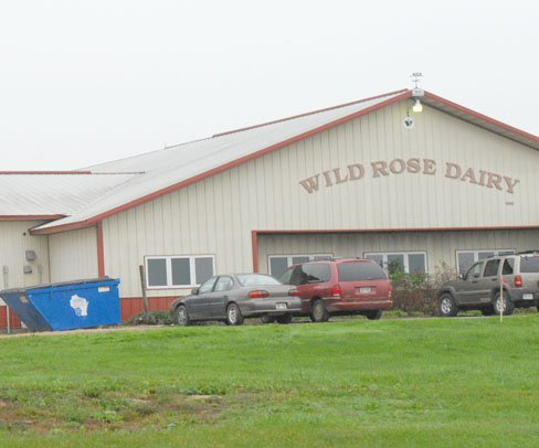 Wild Rose Spill 1