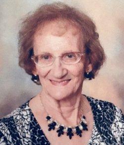 Lois Claire Tearman