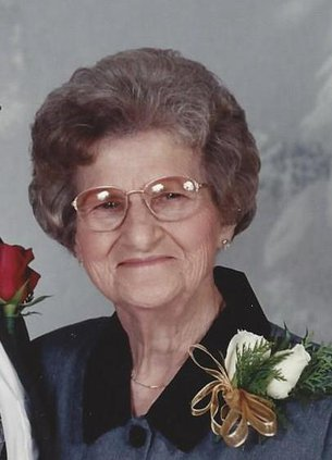 "Elizabeth R. ""Betty"" Wichelt"