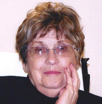 Jane Knutson