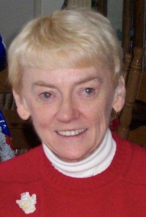 Mary Gershon