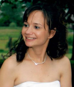 Nicolette Lynn (Messel) Dreikosen