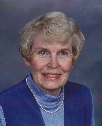 Gloria Jacobson