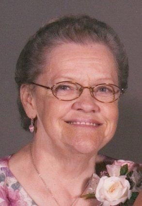 Joan Ashmore