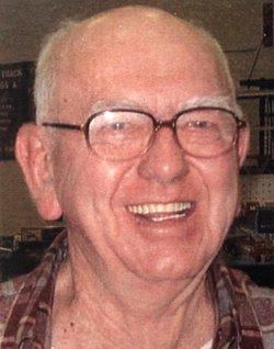 Wilbur George Kruse