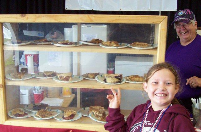 Pie at the Fair
