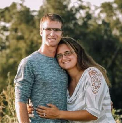 Brandes/Trumm to wed Aug. 17