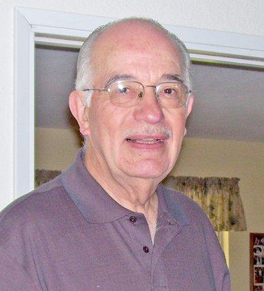 Robert Clark Williams