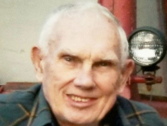Ernest Rundle, 1933-2019