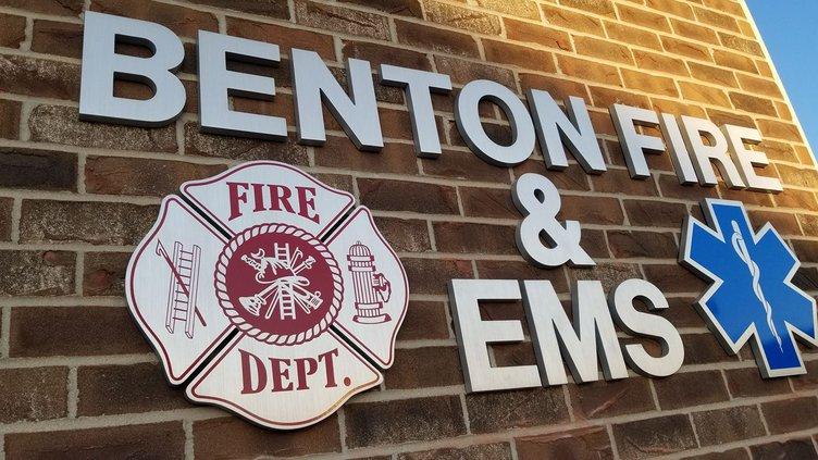 Benton FD