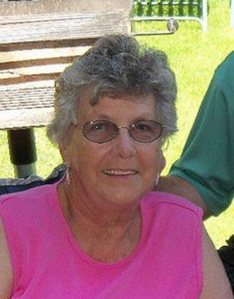Darlene M. Giesen
