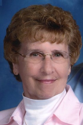 Joyce Mahr