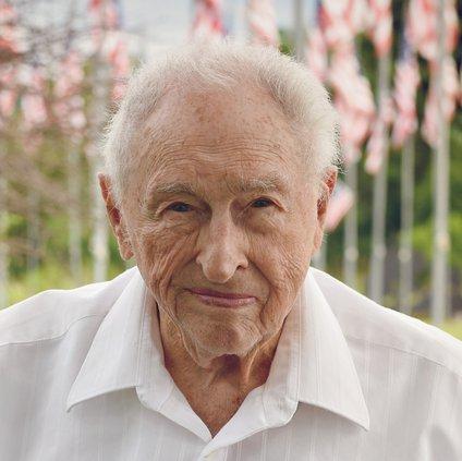 Gerald 'Jerry' W. Klatt