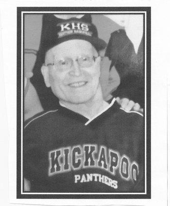 Kickapoo diamond to gain addition honoring coach