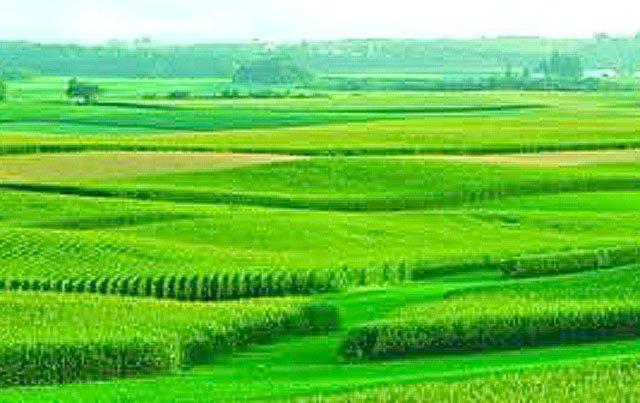 Farmland preservation