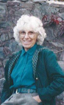 Lucille Herbst