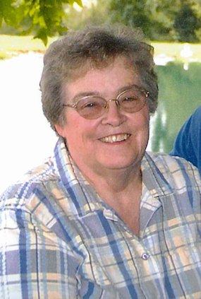 Patricia Feist