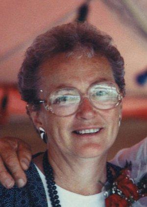 Patricia Langmeier