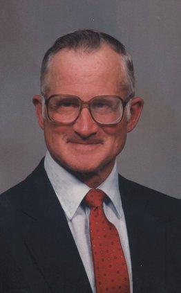 Roy Meier