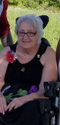 Sharon Kast