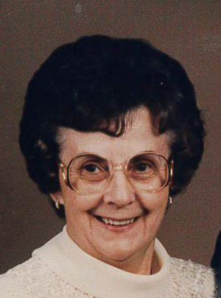 Alberta Benson Ewing Davis